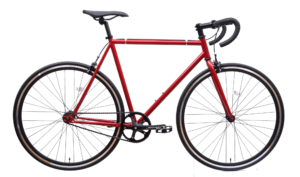 Fixie red